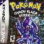 Pokemon-Chaos Black