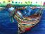 Kolae Boat : Sura Karim
