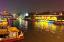 บริเวณแม่น้ำฉินหวย (Qinhuai river, 秦淮河)