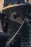 หลายคนคงสงสัย ว่าเชือกเส้นใหญ่ขนาดนี้ เขาเอามาผูกเรือได้ยังไง โยนมารึเปล่า โยนไหวเหรอ ไล่อ่านต่อเลยครับมีคำตอบให้ ^___^