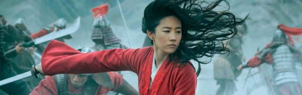 Get Watch Free Mulan 2020 Online Streaming Hd Movie Action Maggang