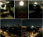 rooftop view at Chubby Papaya Restaurant