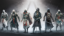 assassin creed series