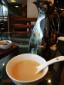 อาหารในร้านเสี่ยวต้าตง (小大董)