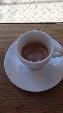 เอสเปรสโซ ของร้าน Glaubell Coffee