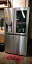 ตู้เย็นที่ใช้ร่วมกันใน The Chic Lipe (เดอะชิค หลีเป๊ะ)