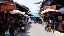 บรรยากาศในตลาดชุมชนหนองบัว