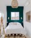 เพิ่มสี Accent Color ให้กับห้องนอน