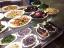 อาหารร้านชิ่งเฟิงเปาจึปู้ (庆丰包子铺)
