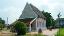 โบสถ์ด้านหน้า
