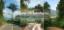 """"""" (ภาพจากซ้าย) ๑) เส้นทางขึ้นเขาในช่วงแรก ๒) ช่วงเนินเจ้าพ่อเขาคอด ๓) ก่อนถึงแอ่งน้ำขนาดใหญ่ ต้นน้ำของน้ำตกผาแดง"""""""