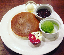 pancake กรอบ นุ่ม อร่อย