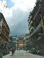 บรรยากาศในเมืองจันทบุรี