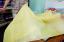 ผ้าไหมเหลืองสิรินธรของบ้านลุงอี๊บ ชุมชนบ้านครัวเหนือ