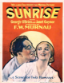 sunrise a song of two humans 1927