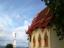 วัดธาตุสำราญใต้ บ้านสำราญ อ.เมืองนครพนม(อดีตที่สร้างและสถิตพระติ้ว-พระเทียม)