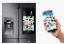 ตู้เย็นอัจฉริยะที่นอกจากเชื่อมต่ออินเทอร์เน็ตได้แล้ว ยังสามารถเชื่อมต่อกับมือถือได้ด้วย