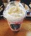 Strawberry Cream Frappucino